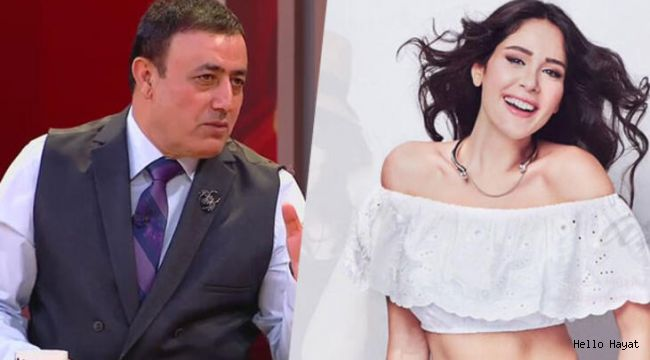 Mahmut Tuncer'in kızı Gizem Tuncer'in son hali...